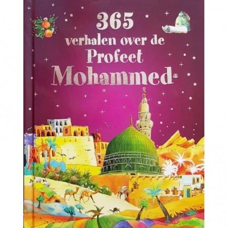 '365 verhalen over de profeet' (in Dutch)