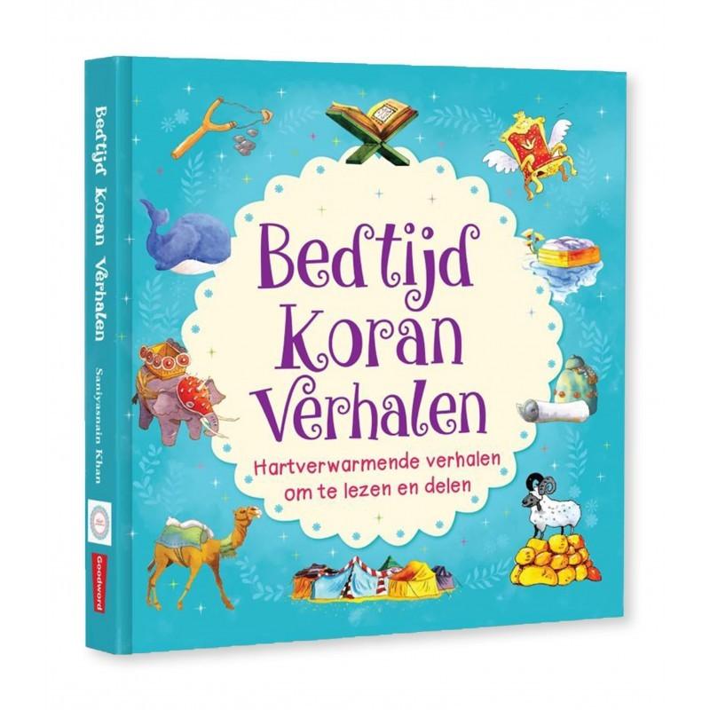 Book 'Koran verhalenboek' (in Dutch)