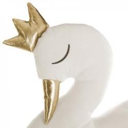 Cushion Swan