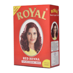Royal Haarhenna