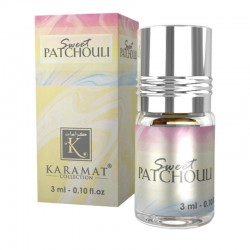 Parfum - Sweet Patchouli