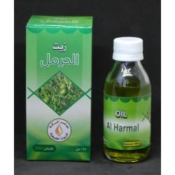 Harmal Olie 125ml