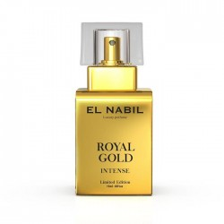 Royal Gold intense