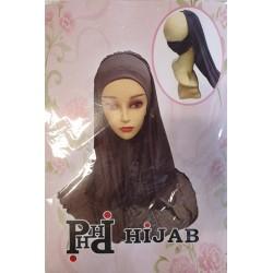 Amira Eendelig incl Haarband