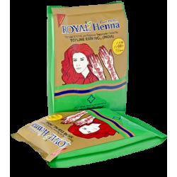 Royal Henna Poeder 500 gram