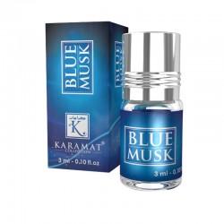 Parfum - Blue Musk