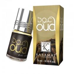 Parfum - Oud