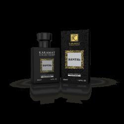 Parfum XL - Santal
