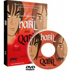 Abel en Kain DVD