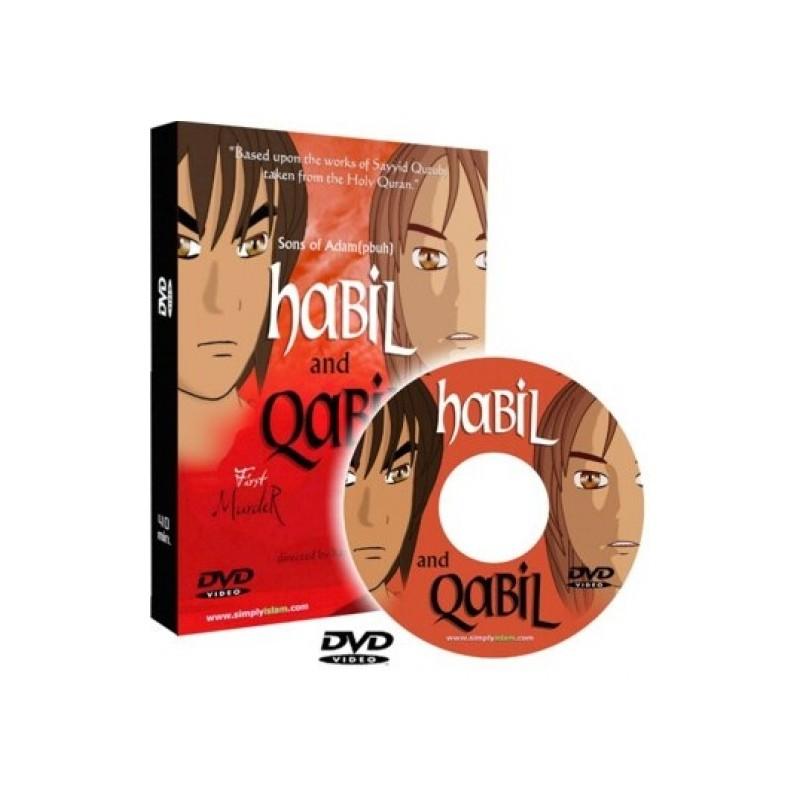 Abel et Kain DVD