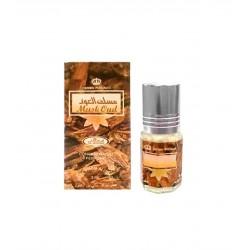Parfum - Musk Oud (3 ml)