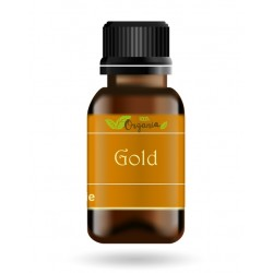 Fragrance Oil - Gold