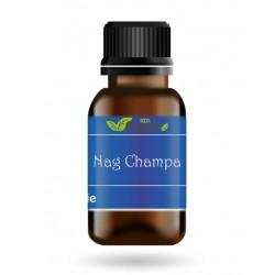 Fragrance Oil - Nag Champa