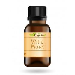 Geurolie - Witte Musk