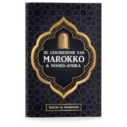 De Geschiedenis van Marokko...