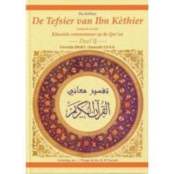 Tafsir ibn Kathir Deel 8