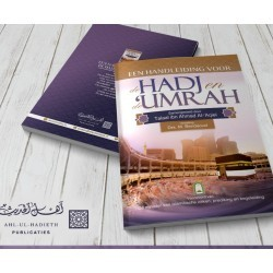 Hajj and Umrah manual