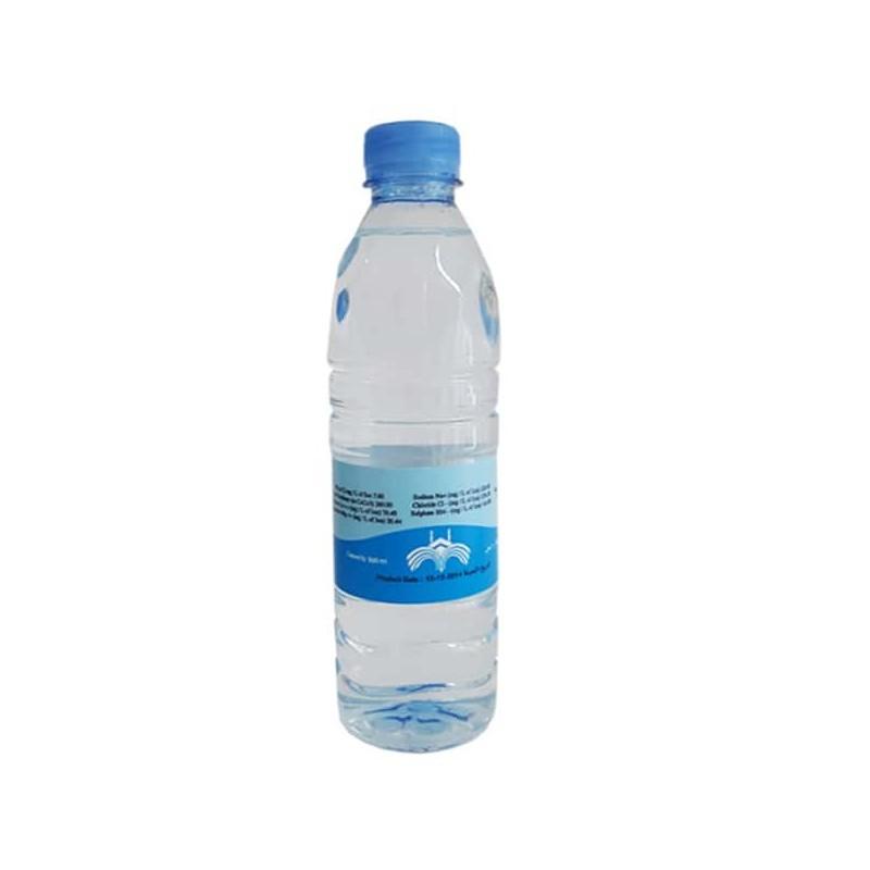 Zam Zam Water 1 liter