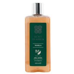 Secrets of Africa Shampoo