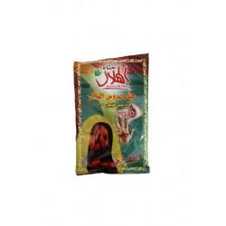 Henna uit Yemen 50gr