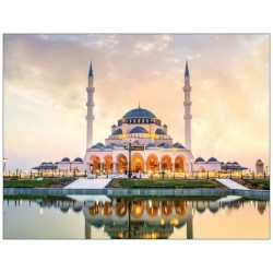 Magnet - Mosque