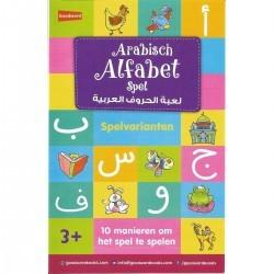 Arabische Alfabet Spel