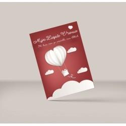 Greeting Card - Dearest Woman
