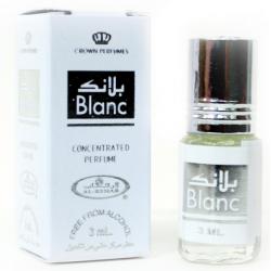 Blanc 3 ml