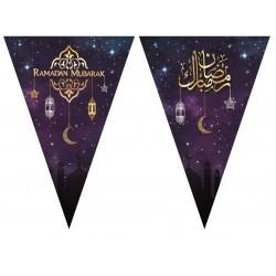 Bunting - Ramadan Mubarak...