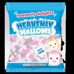 Heavenly Mallows