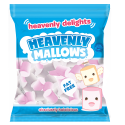 Heavenly Mallows