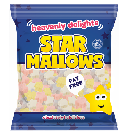 Star Mallows