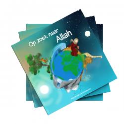 Op zoek naar Allah (Dutch)