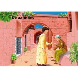 Puzzel - De Aalmoes