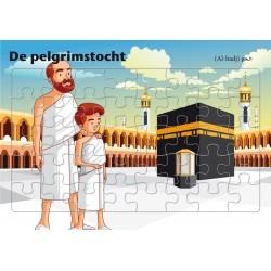 Puzzle - Le pèlerinage