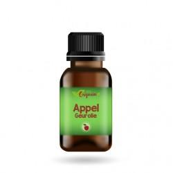 Geurolie - Appel