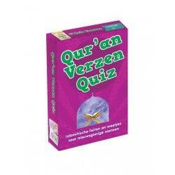 Koran Verzen Quiz Kaarten