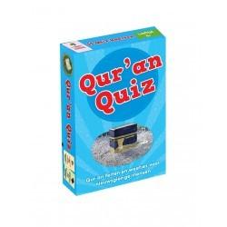 Cartes Quiz Coran