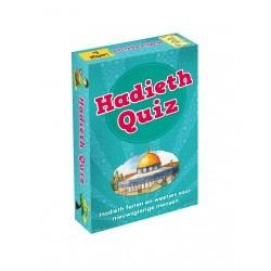 Hadith Quiz Tickets