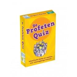 Les cartes Quiz des prophètes
