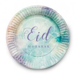 Signs - Eid Aquarell (6 Stück)