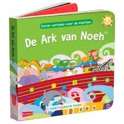 De Ark van Noeh voor Peuters