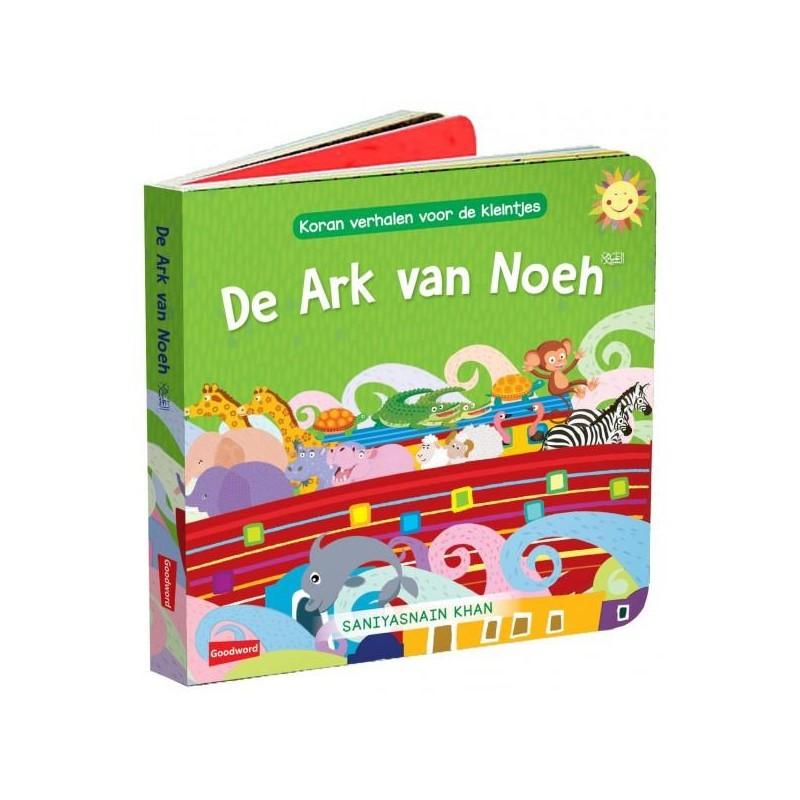 De Ark van Noeh - voor peuters (Dutch)