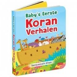 Baby's eerste Koran verhalen (Dutch)