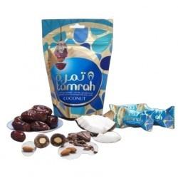 Tamrah chocodates - coconut