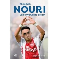 Abdelhak Nouri, een...
