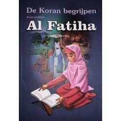 De Koran Begrijpen: Al-Fatiha