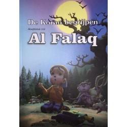 De Koran Begrijpen: Al Falaq
