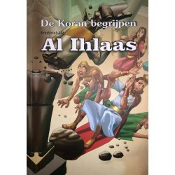 De Koran Begrijpen: Al Ihlaas