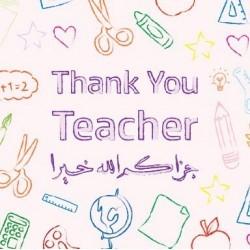 Teacher Card Colors